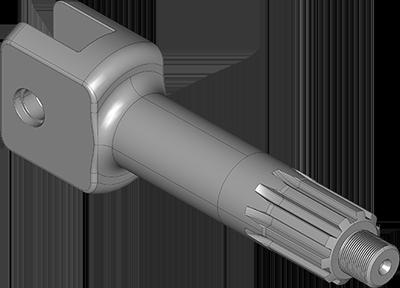 CAD / CAM车床软件OneCNC