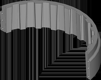CAD / CAM WireEDM软件OneCNC